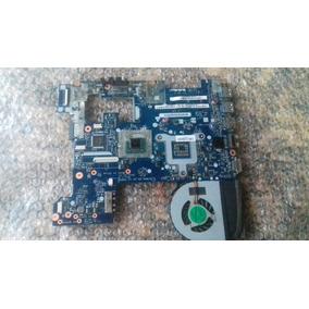 Placa Mãe Notbook Lenovo G480 - Intel Core I3 - Ram 4gb