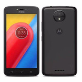 Moto C 8 Gb 5+2f Mpx Doble Flash Android 7 5 Pulgadas