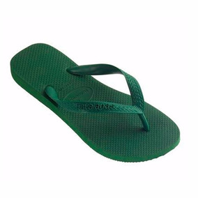 Ojotas Havaianas Color Originales 100% Brasileras Local Capi