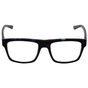 Evoke Capo Viii - Óculos De Grau G21 Black Shine Blue Turtle 5a00734d10