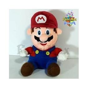 Peluche Super Mario Bros 40 Cm