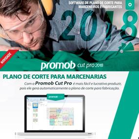Promob Cut Pro Plano De Corte Para Marcenarias