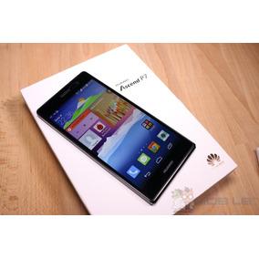 Huawei P7 Nuevo Libre