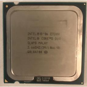 INTEL R CORE TM 2 DUO CPU E7300 SOUND DRIVER WINDOWS