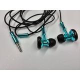 Fone De Ouvido P2 Pra Mp3 Celulares Que Pode Usar Dois Lado