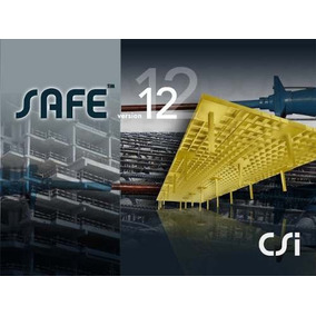 Combo, Sap2000 V15, Etabs V9.7, Safe V12+ Envio Gratis