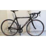 Bicicleta Focus Cayo Expert Full Carbono Ruta/triatlón