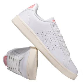 Tênis Adidas Advantage Clean Feminino - Calçados 6b7c879b109da