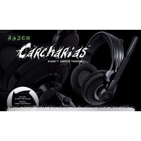 Headset Razer Carcharias Pronta Entrega