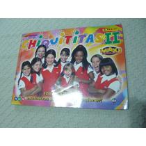 Álbum Chiquititas 2