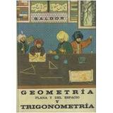 Libro Geometría De Baldor Digital