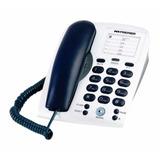 Telefono Con Bloqueador De Llamadas Para Línea Cantv