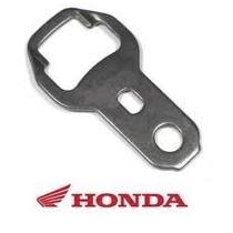 Braco Seletor Abridor Garrafa Titan 125 94/99 Original Honda