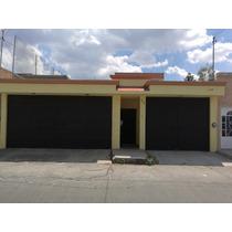 Casa Grande Y Amplia Con Bodega