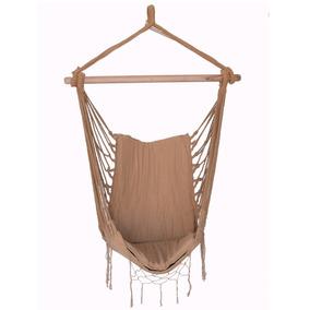 Rede Cadeira Suspensa De Balanço - Compre 2 Ganhe Frete Grát