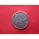 Canadá 10 Cent 2001 Conmemorativa: Año De Los Voluntarios