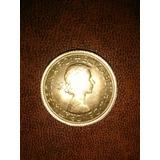 Moneda De Oro, Esterlina 1966