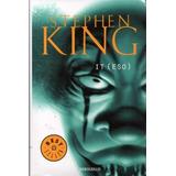 It (eso) Stephen King Nuevo Debolsillo