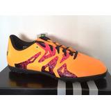 Zapatillas Baby Futbol De Niño adidas X 15.4 Envío Gratis!