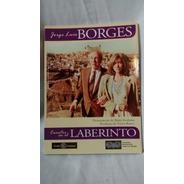 Cuentos En El Laberinto - Jorge Luis Borges - Kodama - Bravo