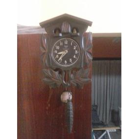 Reloj Cu Cu Japones