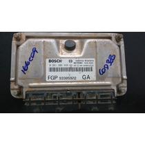 Módulo De Injeção Chevrolet Corsa 1.0 8v Flex - 0 261 208 44