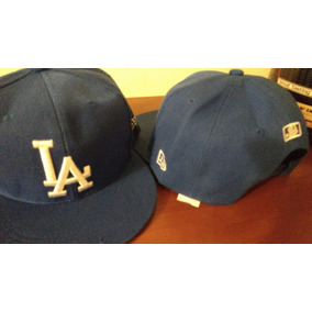 Gorra Snapback De Los Angeles New Era