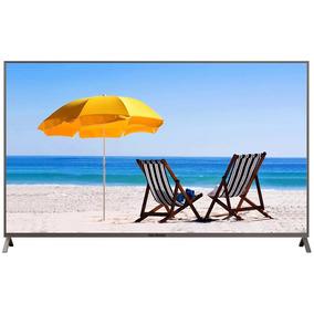 Smart Tv Ken Brown 49 (4k U H D) ( Netflix)