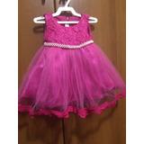 Vestido Bebê Festa Luxo Pink Masha Barbie Moranguinho 1 Ano