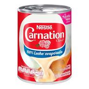 Leche Evaporada Nestlé Carnation 360 Gr