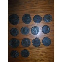 Monedas Imperio Romano Diversos Estados Escucho Ofertas..!!!