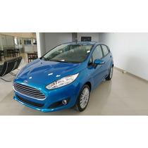 Ford Fiesta Kinetic Se Mt