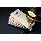 Capinha Capa Espelhado Celular Galaxy Gran Duos Prime G530