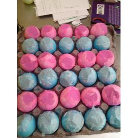 Huevos De Confetti Y Harina