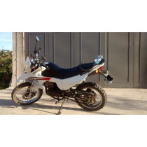 Appia Stronger 250cc Impecable