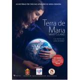 Dvd - Terra De Maria - Original - Lacrado - Religioso - Fé