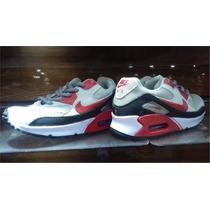 Tênis Nike Air Max 90 Infantil Menino Criança 30