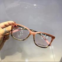 Óculos Armação De Grau Acetato Dolce E Gabbana Frete+brinde