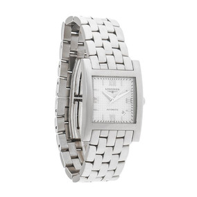 Reloj Longines Para Caballero Modelo Dolce Vita. - 117981477
