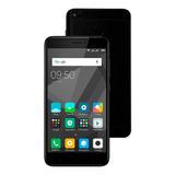 Celular Libre Xiaomi Redmi 4x Negro 3gb/32gb 13mpx/5mpx