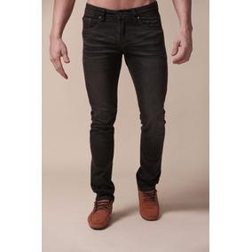 Jeans Para Caballero, Diseño Exclusivo, Liquidacion, App0011