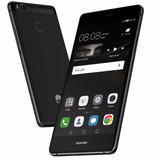 Huawei P9 Lite Android Negro Telcel 16 Gb 2 Ram 13 Mpx