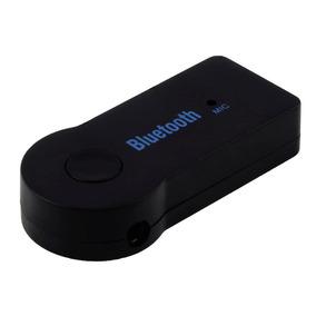 Adaptador Som Bluetooth Celular Aparelhos De Som E Carro