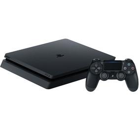 Consola Ps4 Sony Slim 1tb
