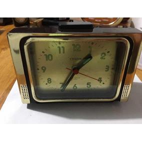 9cf4e47574e Relogio Citizen Digital Despertador Antigo - Relógios no Mercado ...