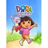 Dora A Aventureira - Coleção Completa Dvds Frete Grátis