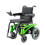 Cadeira De Rodas Motorizada Puma - Jaguaribe
