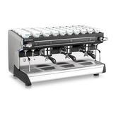 Máquina De Café Rancilio Mod Classe 9 De 3 Grupos 220v