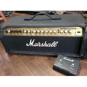 Cabeçote Marshall Valvestate Vs100 100w Com Foot