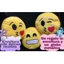 Peluche Emojis Caritas Whats Regalo 14 De Febrero Envuelto